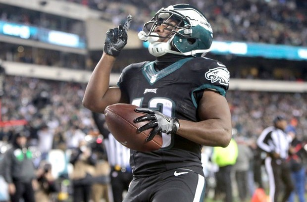 the latest 9096b 34975 Eagles' Darren Sproles retiring after '18 | 9 facts about ...