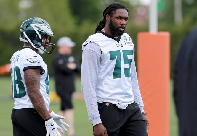 3375304182f Josh Sweat already looking like a steal for Eagles | Training Camp  observations and more