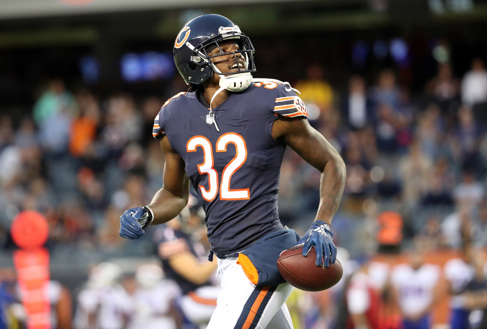 Eagles trade for Bears safety Deiondre Hall: 6 takeaways   Wait ...