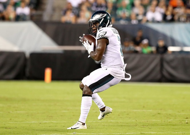 8b9f623a Eagles roster moves: Josh Andrews is back | Taking a look at the 10 ...
