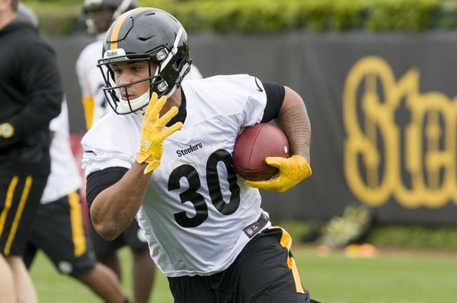 8d8437a187b Pittsburgh Steelers training camp: Who will make the 53-man roster ...