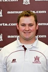 AAMU Head Baseball Coach Mitch Hill