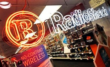 Radio Shack is reportedly set to file for bankruptcy for the second time in two years.