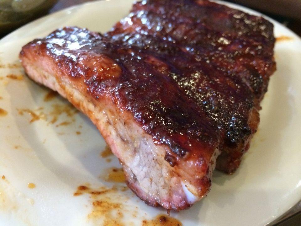 15 BBQ rib restaurants in Alabama you must try - al com