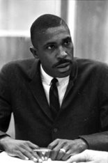 Harold Franklin became the first black student to enroll at Auburn University on Jan. 4, 1964.