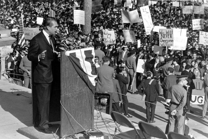 george wallace 1968