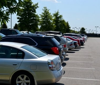 UA transportation services collects $7 million in parking