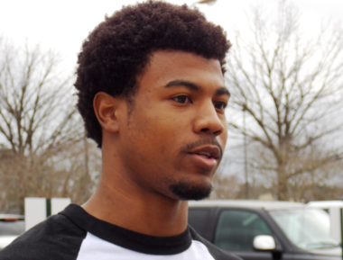Cameron Sutton is committed to Tennessee, but is considering Auburn (Charles Goldberg / al.com)