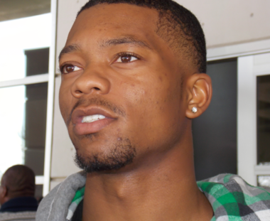 Nick Marshall signed as part of Auburn's 2013 class on Wednesday. (Charles Goldberg/AL.com)