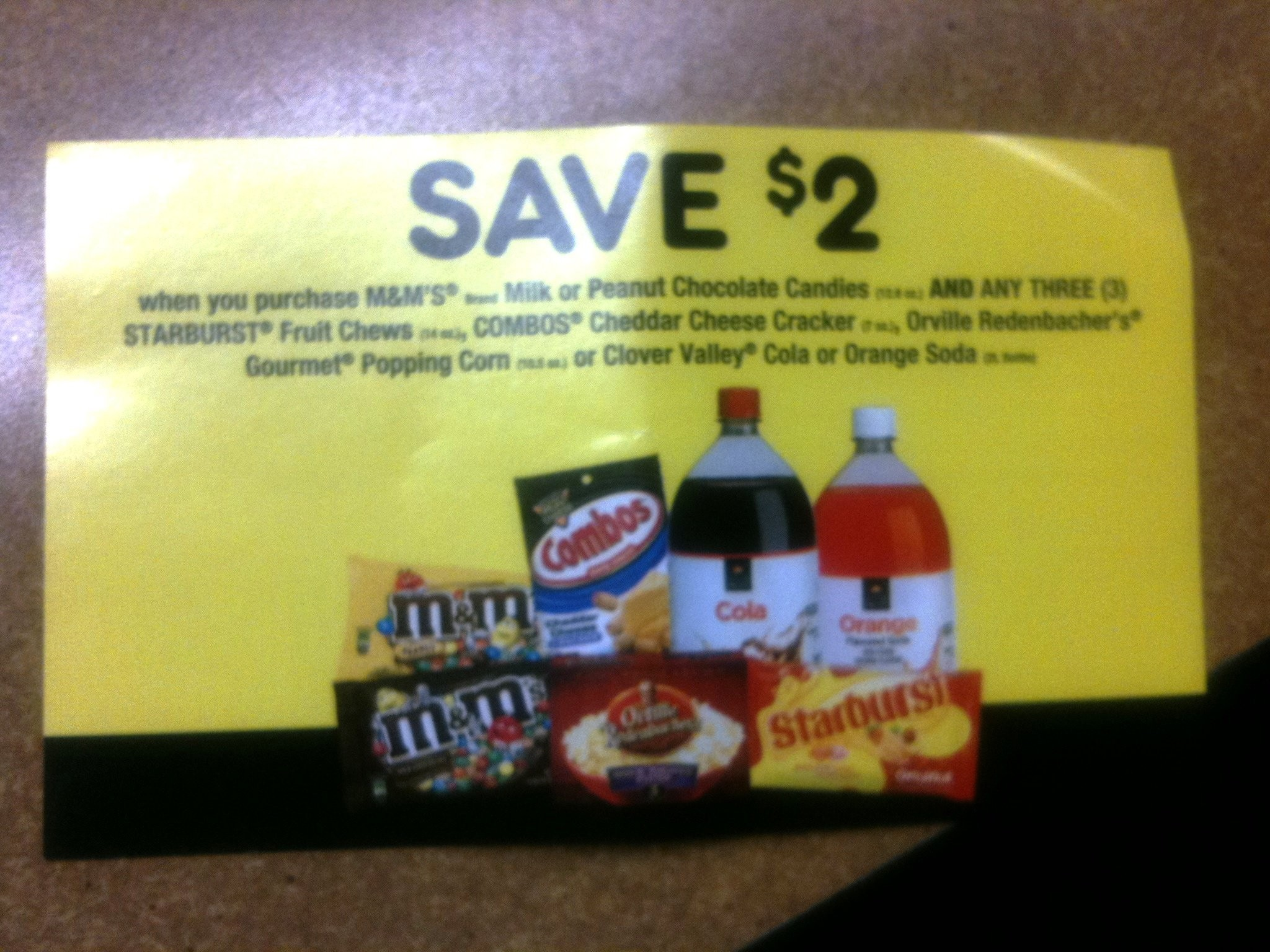 Dollar General Coupon Alert -- Save $2 with M&Ms, Candy