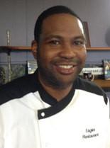 Ahmad Jamal Rucker of Eagle's