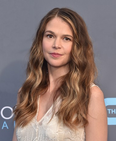 """Sutton Foster as Liza Miller on """"Younger."""""""