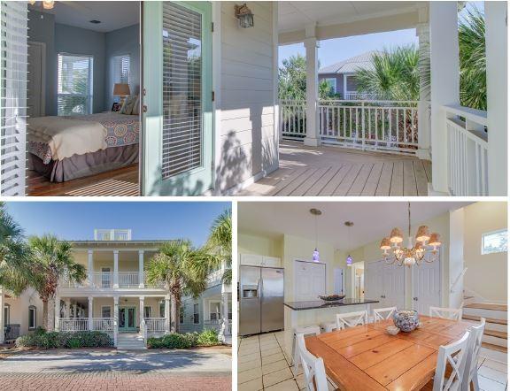 Soak up the sun at one of these amazing Gulf Coast rentals - al com