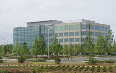 Boeing plans to locate its new research center at its three-building complex at Redstone Gateway outside of Redstone Arsenal.