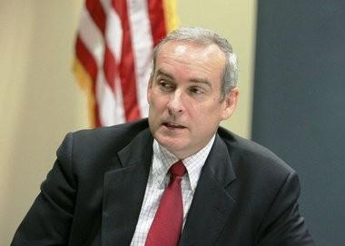 Huntsville Superintendent Casey Wardynski (File photo)
