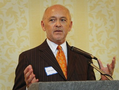 Mark Kennedy, chair of the Alabama Democratic Party, has told AL.com that he is stepping down on Monday. (AL.com file photo)