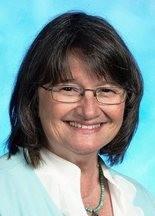 June Kalange (Huntsville City Schools)