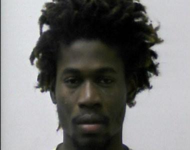 Joshua Chukwuedozie Ude (Huntsville Police Department)
