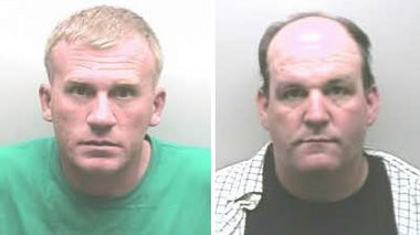 2 fishermen arrested, charged with cheating in Lake
