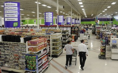 The future of Belle Foods' remaining 43 stores will now rest in the hands of new owners and operators that will begin purchasing the stores as soon as Monday. (AL.com file photo)