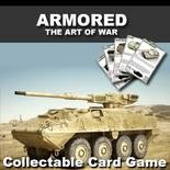 Armored - The Art of War (Contributed photo)
