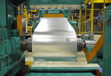 Posco Alabama produces automotive steel. The company is one of several in Jefferson Metropolitan Park McCalla that a new report said contributes nearly $790 million in economic output for the county.