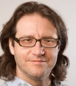 Brad Feld, venture capitalist with the Foundry Group and TechStars (Photo courtesy of Foundry Group)