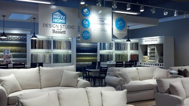 Bassett Furniture Re Enters Birmingham Hoover Market With New Store