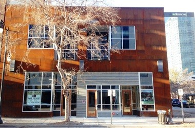 Revelator Coffee Co. will take one of the ground floor commercial spaces in Whitmire Lofts. (contributed)