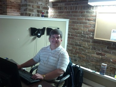 Rural Sourcing Inc. began operating recently from its temporary office space on Civic Center Drive in Mobile, Ala., while the Atlanta-based software development company scouts for a permanent location downtown. Mobile native Ken Bullington actually moved back to the Port City after several decades away to be a program analyst in the Mobile office direct from RSI's Augusta operation. Dugan/kdugan@al.com)