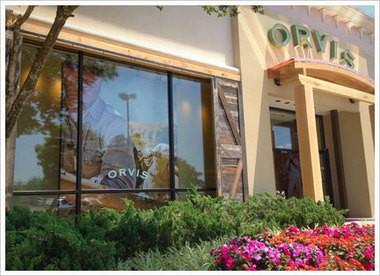 Orvis opened its first Alabama store early this summer at The Summit in Birmingham. (File)