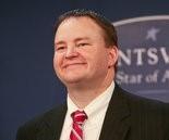 Huntsville Director of Urban Development Shane Davis. (File photo)