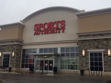 Sports Authority will close Feb. 21 at Bridge Street Town Centre. (Lucy Berry | lberry@al.com)