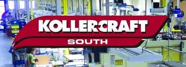 How to apply for a job at Koller-Craft South facility in