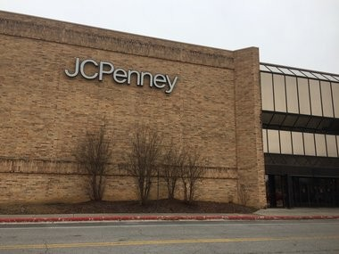 JCPenney closed Jan. 28, 2017 at Madison Square Mall. (Lucy Berry | lberry@al.com)