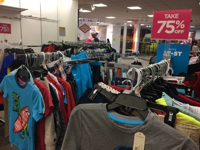 fcdbef1e8cb04 18 retailers closing 100s of stores  JC Penney