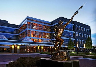 HudsonAlpha Institute for Biotechnology. (File photo)