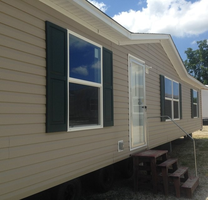 These Alabama counties have the most mobile homes - al com