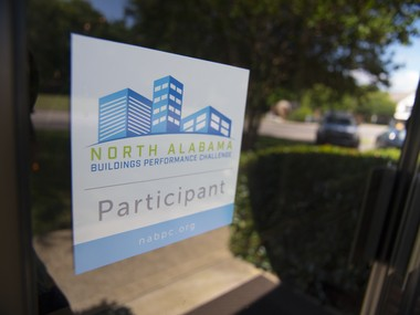 Media Fusion Inc. is a participant in the North Alabama Building Performance Challenge, a collaborative effort âto help businesses save energy, invest in new technology, and create American jobs.â