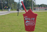 You can currently get a Freezey at a Tuscaloosa convenience store.