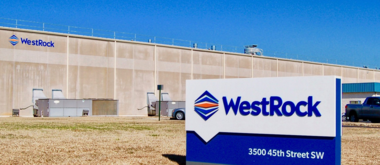 WestRock's Lanett moves will include a building expansion, new shipping docks, more office space and equipment and upgrades.