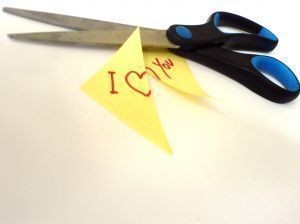 Could your divorce ruin your credit score? (Photo courtesy of sxc.hu)