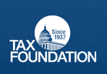 The Tax Foundation is a Washington, D.C.-based research group that analyzes tax policy.