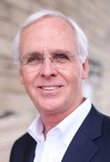Bob Crutchfield, Executive Director Innovate Birmingham