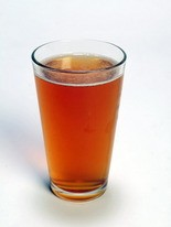 Featured is Huntsville-based brewery Straight to Ale's Monte Sano Maibock. (The Huntsville Times/Eric Schultz).