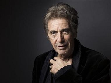 Al Pacino will play Joe Paterno in a movie about the late Penn State football coach. Brian De Palma will direct âHappy Valley,â the tentative title of the film, based on Joe Posnanski's best-seller âPaterno.â (Photo by Victoria Will/Invision/AP, File)