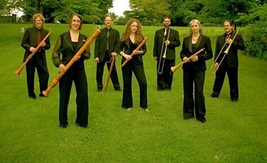 Piffaro, the Renaissance Wind Band