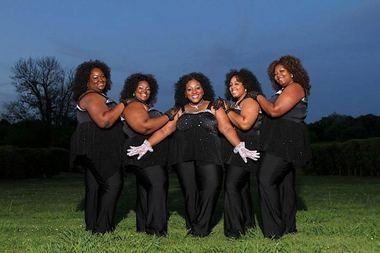 fa61b03742862 Alabama State University's plus-size dance team to perform on Steve ...