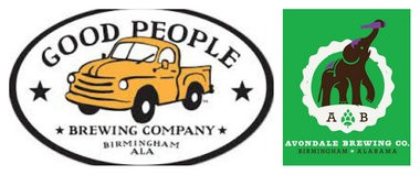 Beers from Birmingham's Good People and Avondale breweries will be featured at Friday's craft beer tasting at the BJCC.