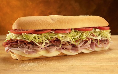 bddf178c51e6 An Italian original from Jersey Mike s (Food Detective